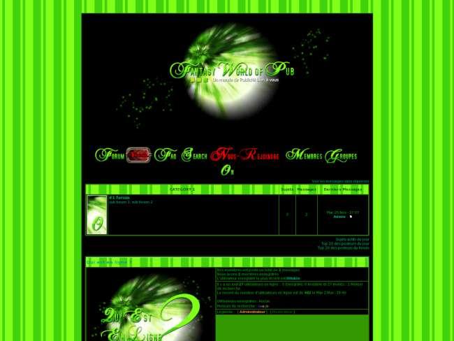 Magik greenest