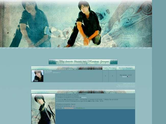 Drama-life yuki