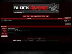 Black Revenge theme