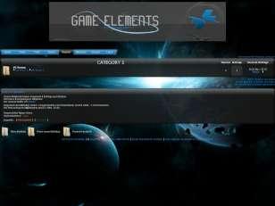 Gameelements