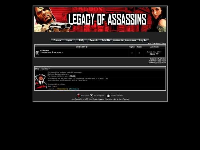 clan gaming