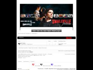 Smallville #1