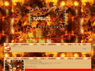 Karnage flammes