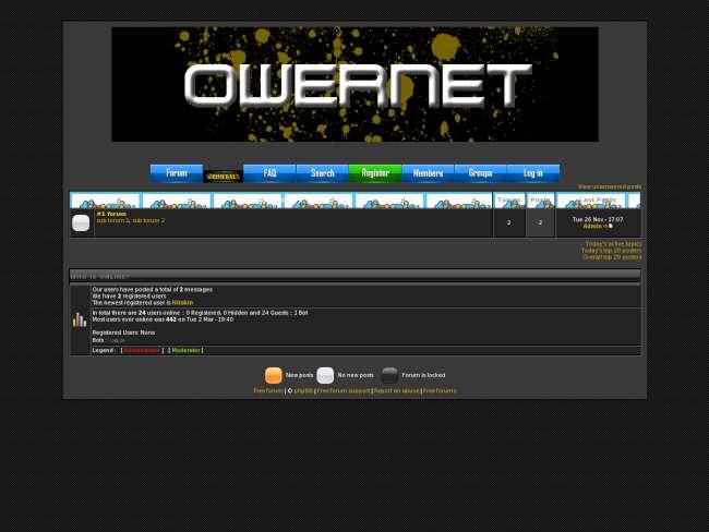 owernet