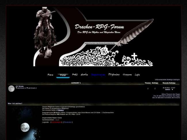 Drachen-RPG-Style 2