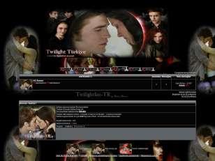 Twilight fanları için ...