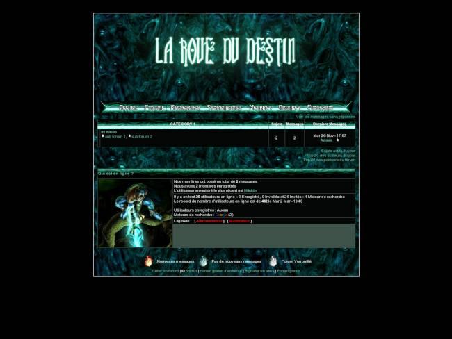 Legacy of Kain (Monde du dessous)