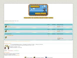 Site fan habbo