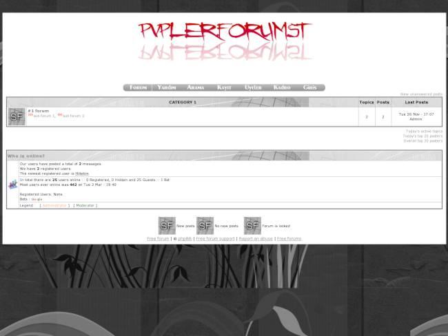 Seenewer.forum.st
