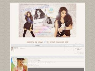 Vanessa hudgens fan | ...