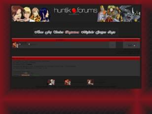 Huntik styl2010