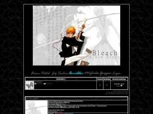 Bleach - Kanji 2