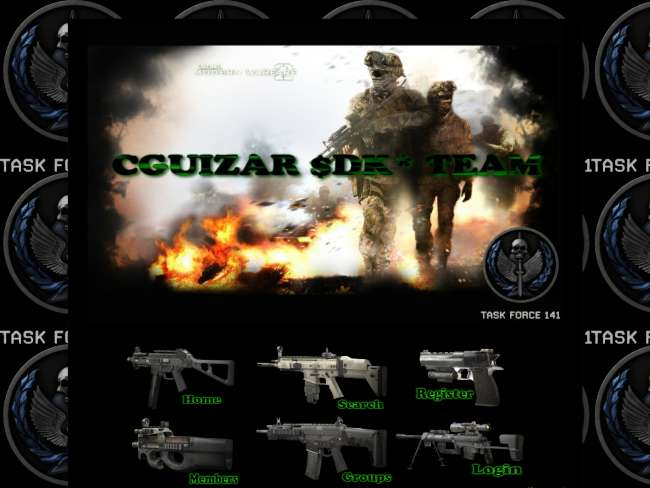 Modern warfare 2 [$dk*]