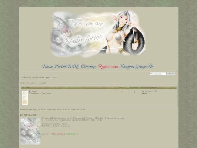 Gris Fairy