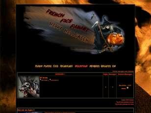 Halloween fff