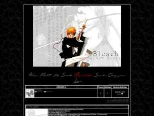 Bleach - Kanji 3
