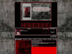 Cyber goth underground