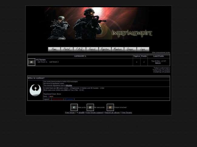 Imperial Empire