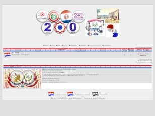 Paraguay bicentenario