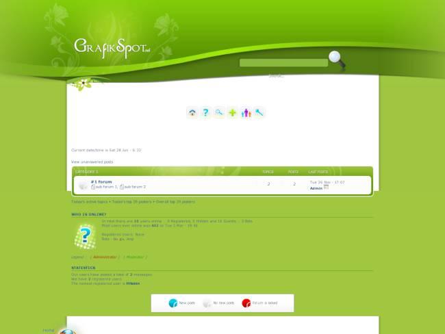 GS Greeny