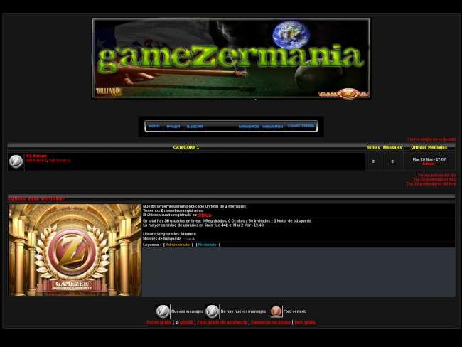 Gamezer.mania
