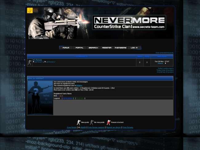 www.secrets-team.com
