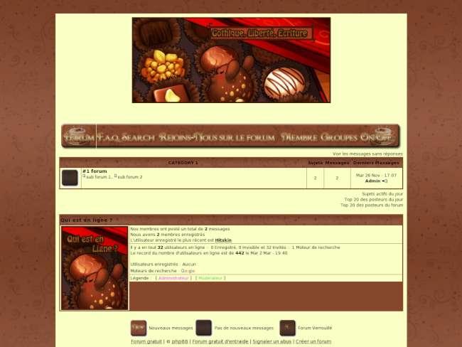 Chocolat café 1hhhj8