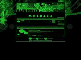 Hackshieldgreen