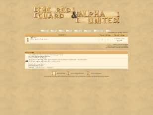 Alpha united allianzbund