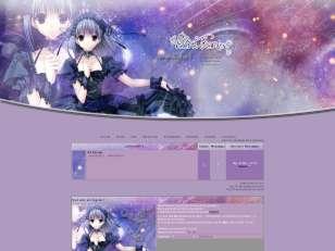 Rose Violette manga