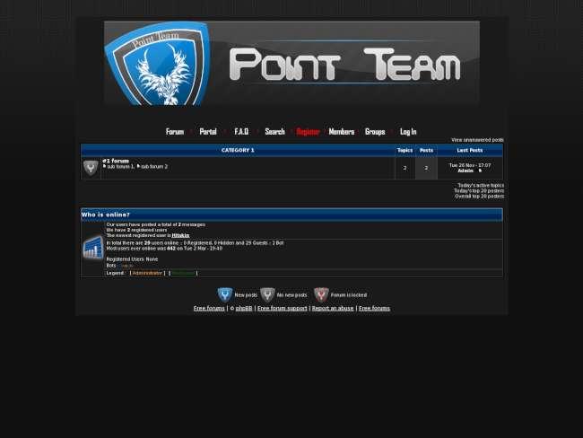 Point-Team