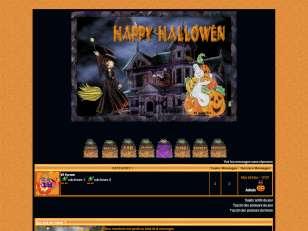 Hallowen bouuuuh