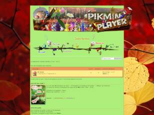 Pikmin player