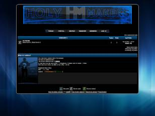 HolyMakers v4