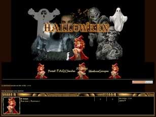 Phpbb3 halloween fantô...