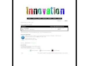 Innovation.fórum