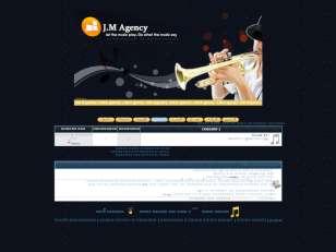 J.M Agency
