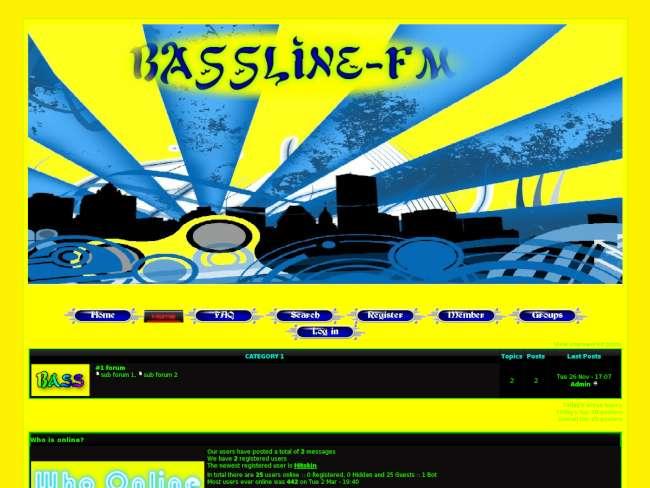 basslinefm
