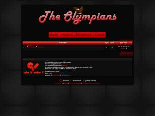 The olympians clan the...