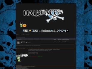 Concurso halloween for...