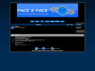 Face 2 Face ~ v2 .