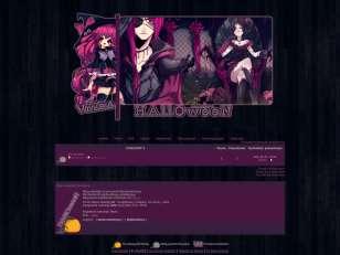Halloween vm