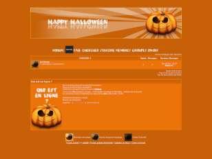 Halloween 2010 nextgen