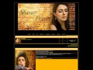 Sharon france