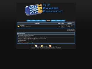 Thegamersbasement.com