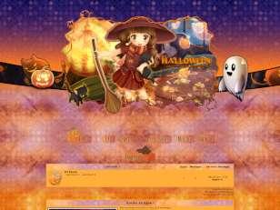 Halloween 2010 - trick...
