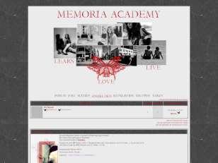 Memoria grey