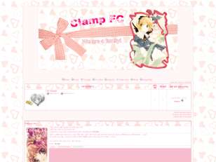 Clamp fc valentine