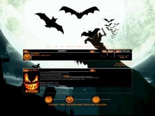 Halloweentemplate 2010
