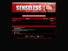 Senseless theme by raydn_
